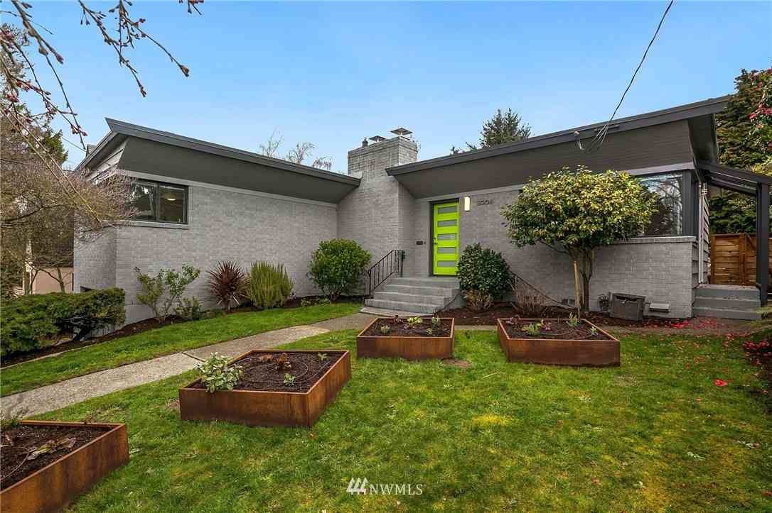 3008 10th Avenue W, Seattle, WA, 98119,