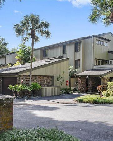 578 S OSCEOLA AVENUE #12 Orlando, FL, 32801