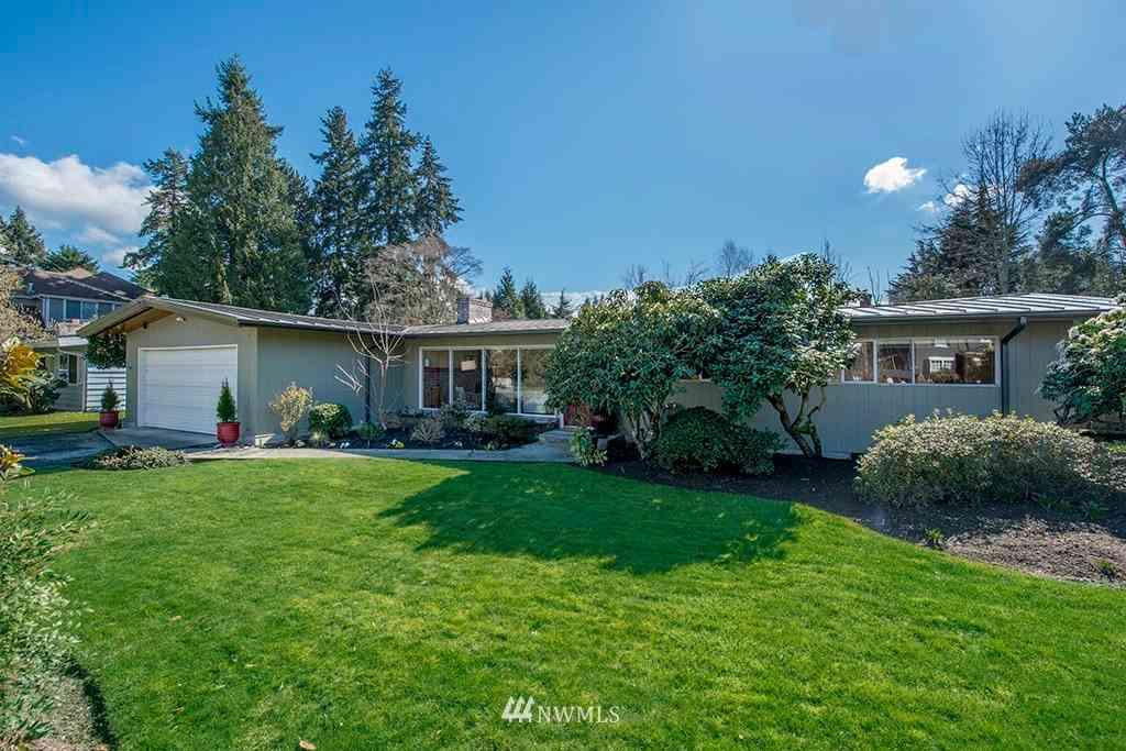 11025 SE 31st Street, Bellevue, WA, 98004,