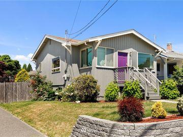 4522 SW Graham Street, Seattle, WA, 98136,