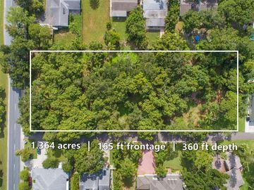 0 PARK BOULEVARD, Seminole, FL, 33776,