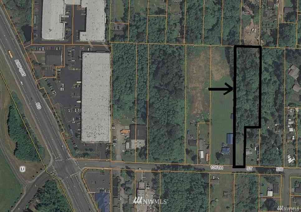 0 XYZ 106th Street SW, Everett, WA, 98204,