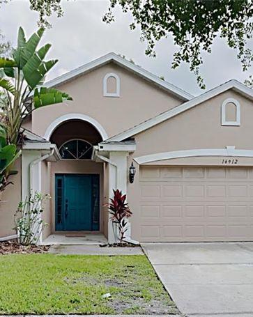 16912 HAWKRIDGE ROAD Lithia, FL, 33547