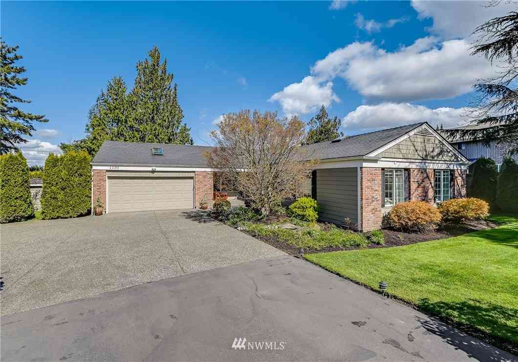 1130 NW Glenwood Place, Issaquah, WA, 98027,