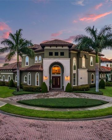 5724 CRESCENT HEIGHTS RIDGE Orlando, FL, 32819