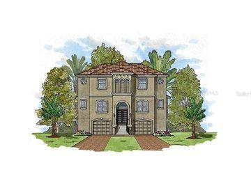 105 FOREST HILLS DRIVE, Redington Shores, FL, 33708,