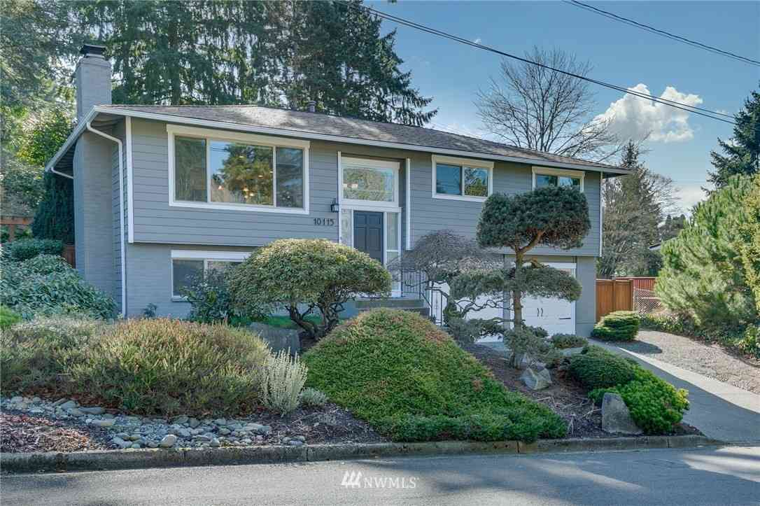 10115 NE 116th Place, Kirkland, WA, 98034,