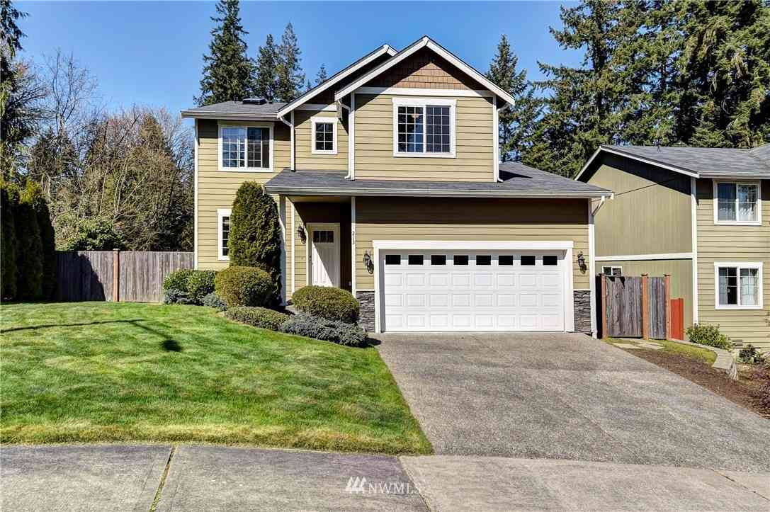 213 159th Street SE, Bothell, WA, 98012,