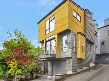 4068 Letitia Avenue S, Seattle, WA, 98118,