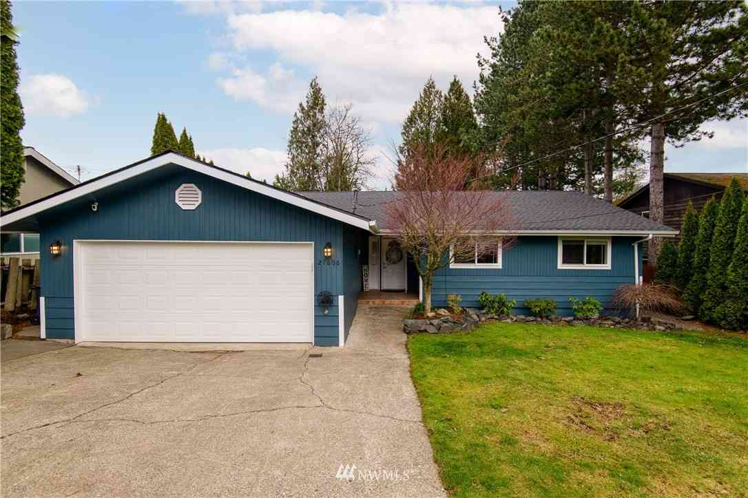 21608 SE 266th Place, Maple Valley, WA, 98038,