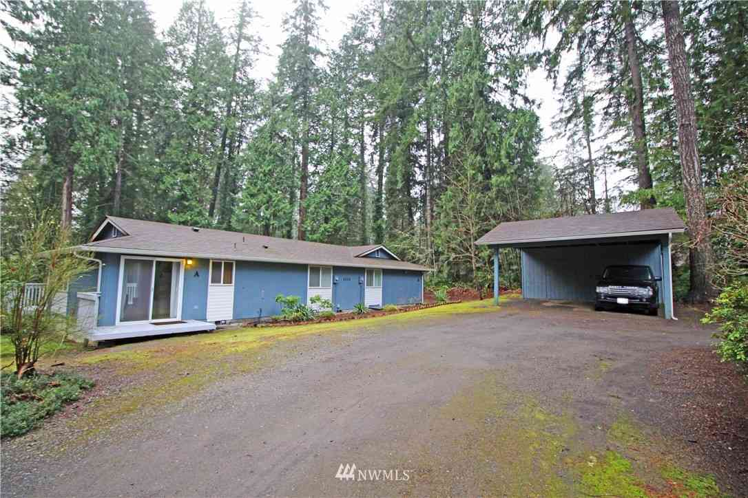 8306 94th Street NW #A&B, Gig Harbor, WA, 98332,