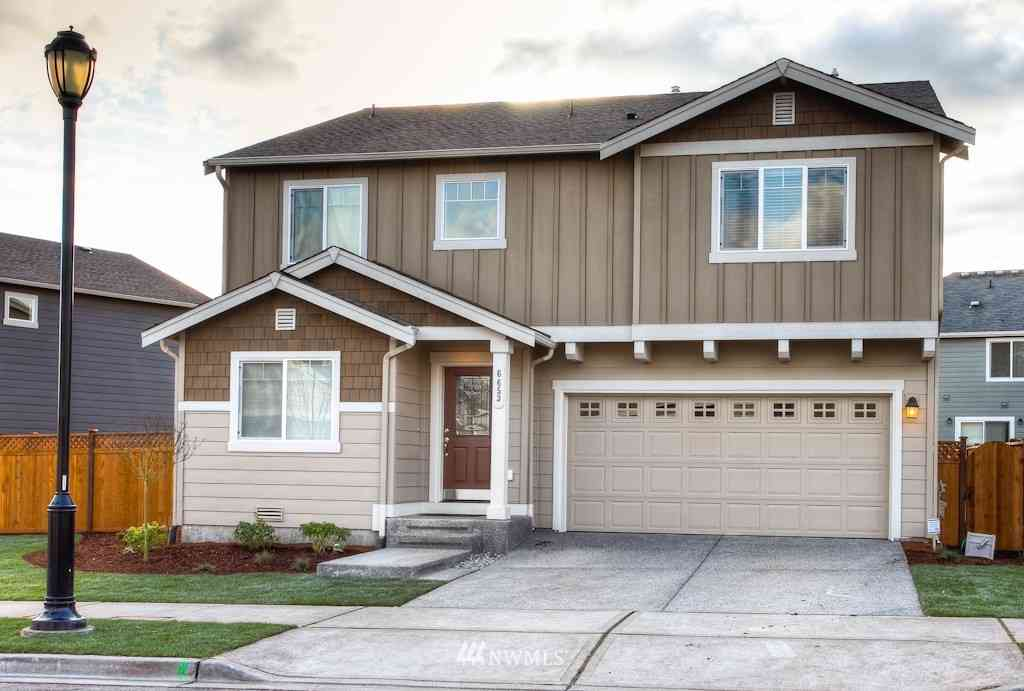 8111 17th Street SE #1034, Lake Stevens, WA, 98258,