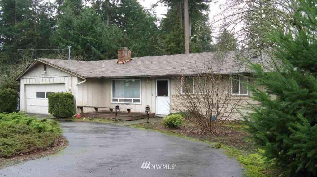 7526 John Dower Road W, Lakewood, WA, 98499,