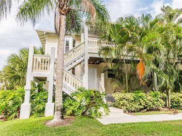 10399 PARADISE BOULEVARD #206, Treasure Island, FL, 33706,