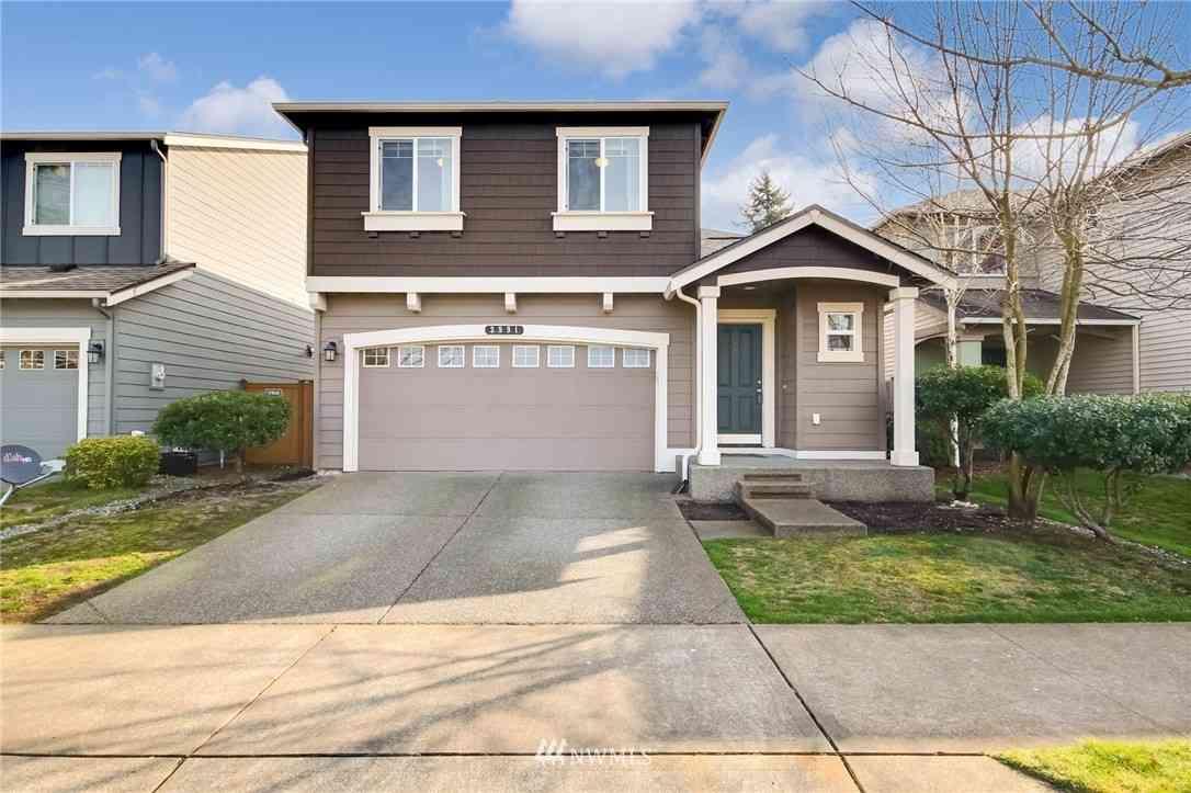 3991 E Roosevelt, Tacoma, WA, 98404,