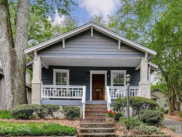 1501 Rensselaer Place #10, Charlotte, NC, 28203,