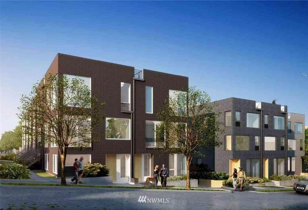 2237 Minor Avenue E #C, Seattle, WA, 98102,
