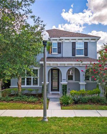 14460 ORCHARD HILLS BOULEVARD Winter Garden, FL, 34787