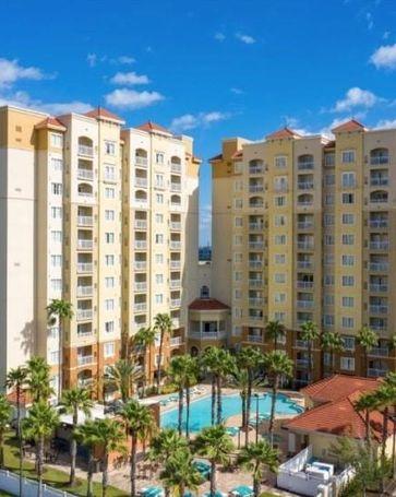 7383 UNIVERSAL BLVD #1109 Orlando, FL, 32819