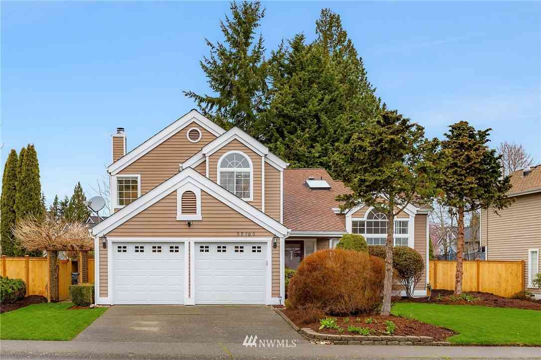 23702 NE 25th Way, Sammamish, WA, 98074,