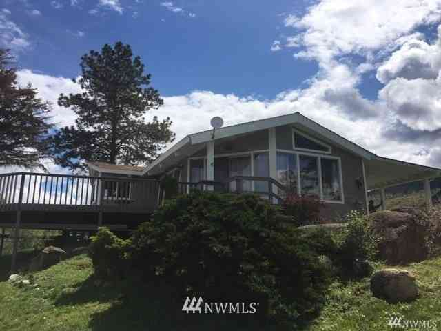 390 Chesaw Road E, Oroville, WA, 98844,