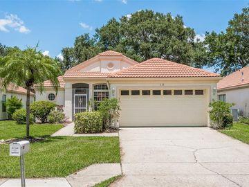773 LIGHTHOUSE DRIVE, Tarpon Springs, FL, 34689,