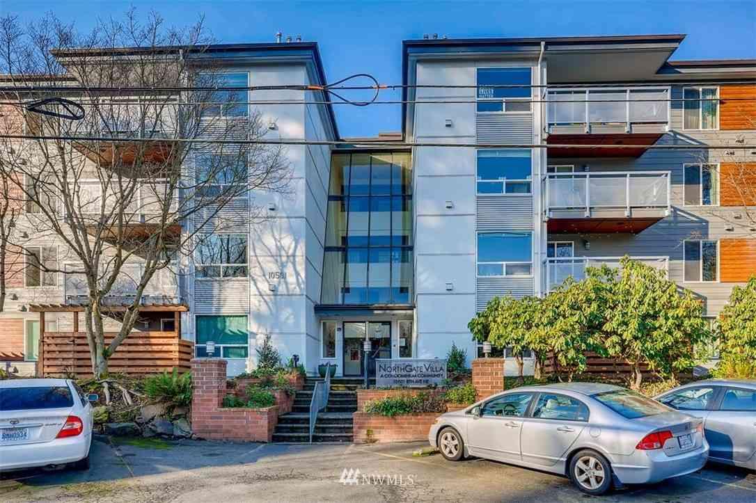 10501 8th Avenue NE #135, Seattle, WA, 98125,