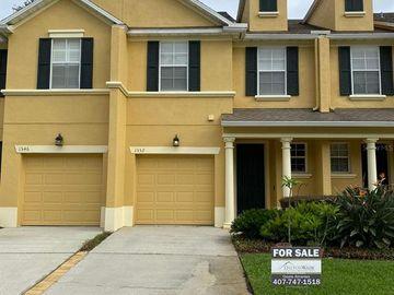 1552 BARKING DEER COVE, Casselberry, FL, 32707,