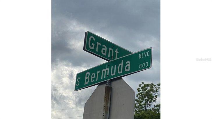 None BERMUDA BOULEVARD