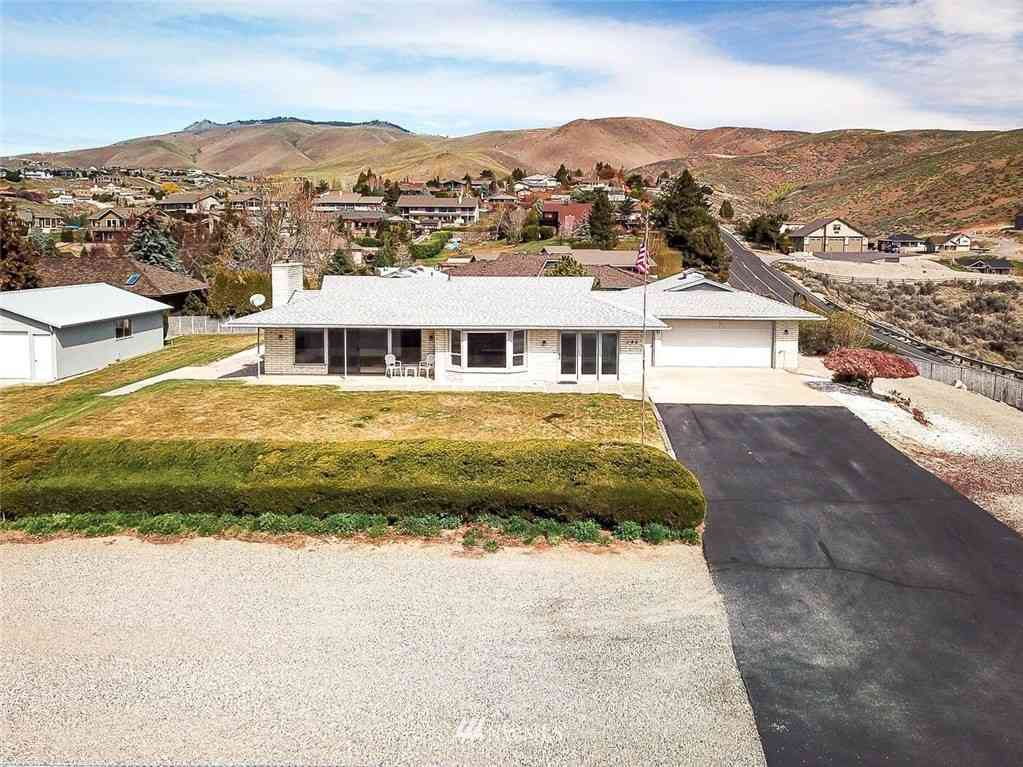 145 View Ridge Circle, Wenatchee, WA, 98801,