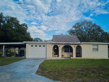 5400 HILL DRIVE, Zephyrhills, FL, 33542,