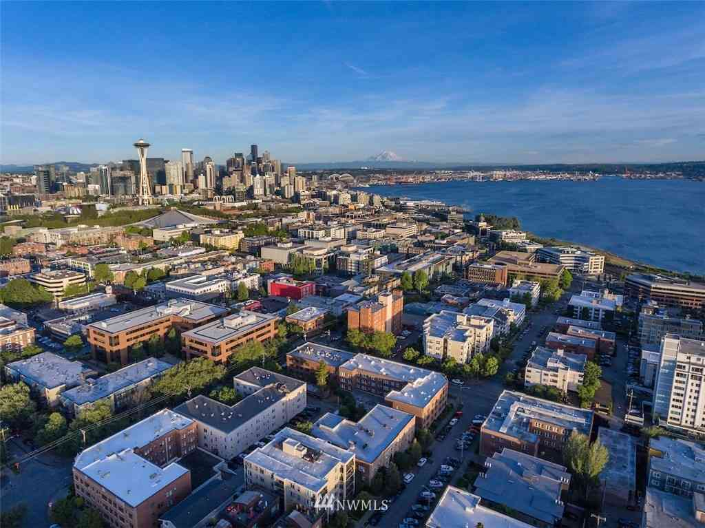 312 W Olympic Place #A, Seattle, WA, 98119,
