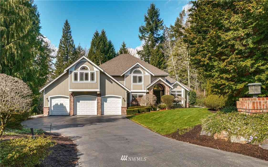 19199 148th Avenue NE, Woodinville, WA, 98072,