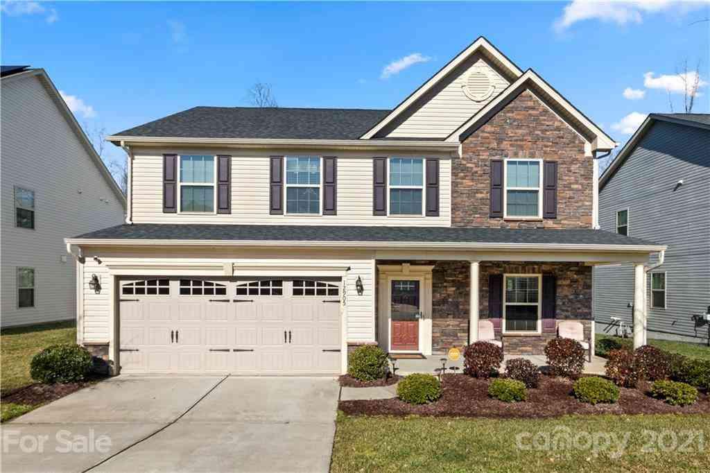 12905 Plumleaf Drive, Charlotte, NC, 28213,