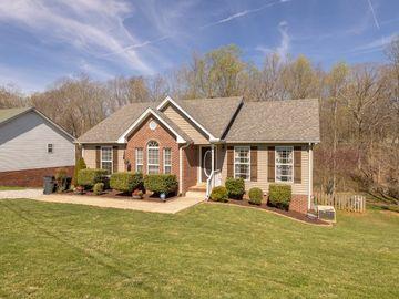 1040 Woodbrier Ln, Greenbrier, TN, 37073,