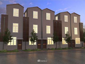 5240 Brooklyn Avenue NE #D, Seattle, WA, 98105,