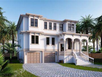 3141 HIBISCUS DRIVE W, Belleair Beach, FL, 33786,