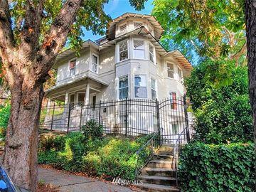 714 1st Avenue W, Seattle, WA, 98119,