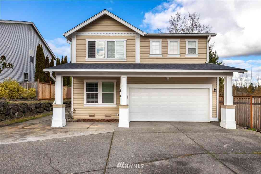 13014 SE 256th Place, Kent, WA, 98030,