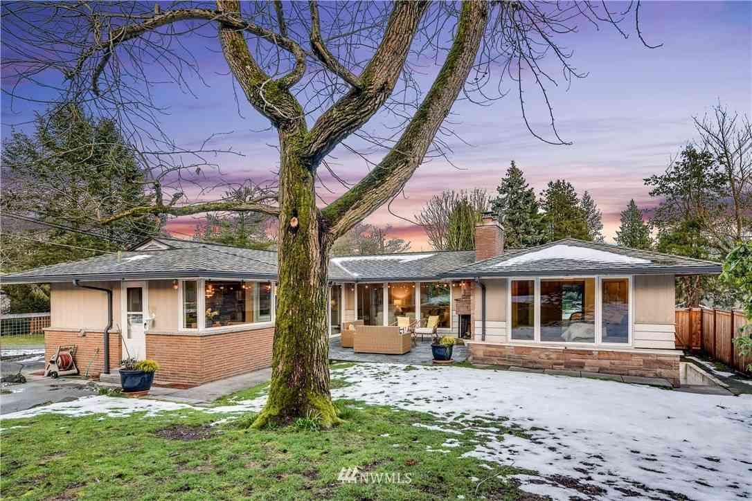 11757 25th Avenue NE, Seattle, WA, 98125,