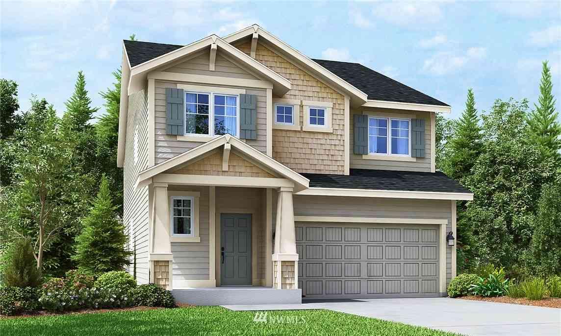 1026 Timberline (Homesite 173) Avenue, Bremerton, WA, 98312,