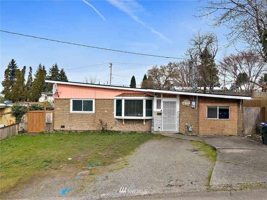 2308 NE 6th Place, Renton, WA, 98056,