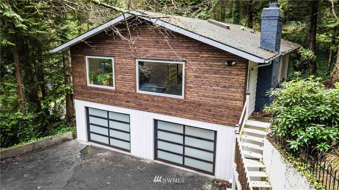 603 NW 178th Ct, Shoreline, WA, 98177,