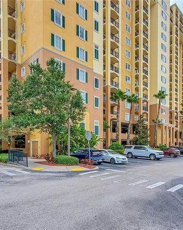 8101 RESORT VILLAGE DRIVE #3403 Orlando, FL, 32821