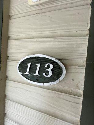 4148 ENCHANTED OAKS CIRCLE #113