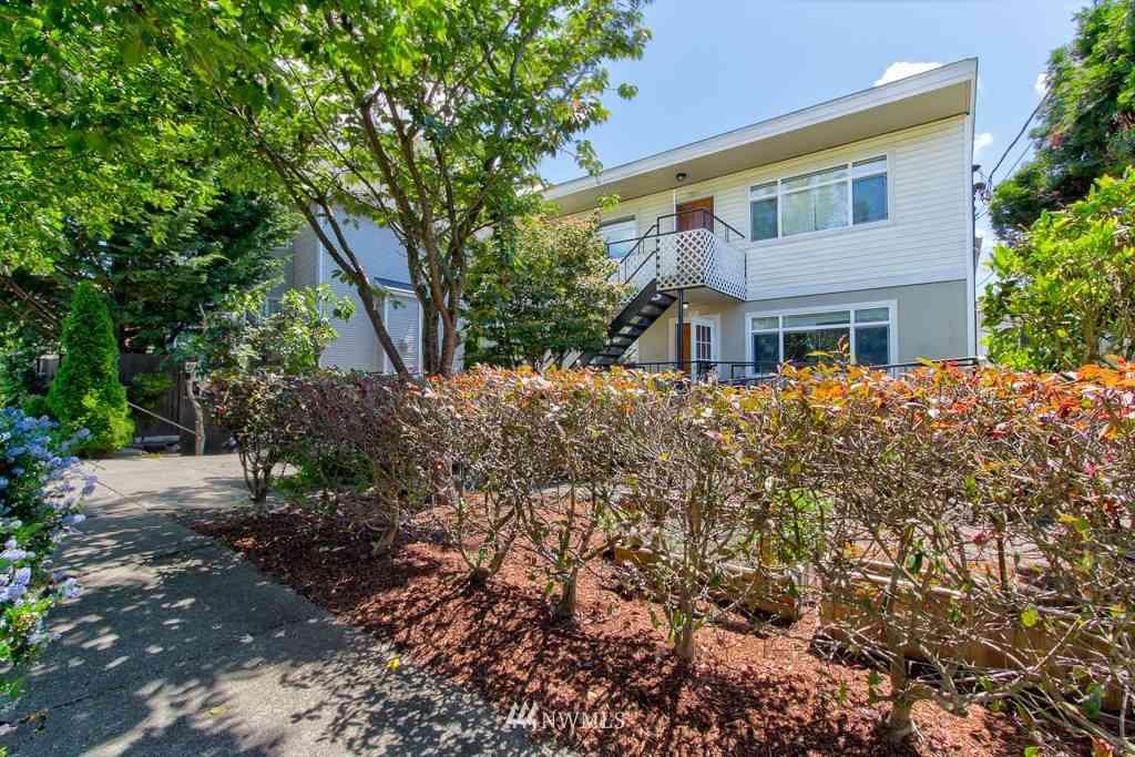 1135 N 93rd St, Seattle, WA, 98103,