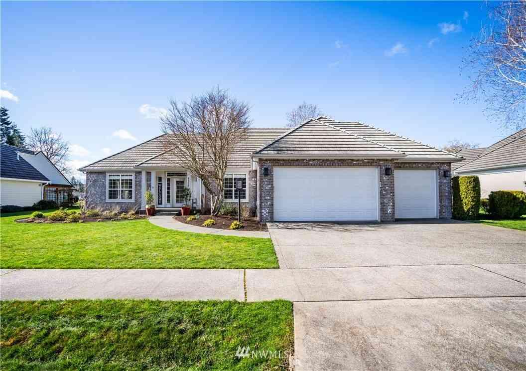 6517 Troon Lane SE, Olympia, WA, 98501,