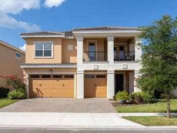 13109 STANTHORNE AVENUE, Orlando, FL, 32832,