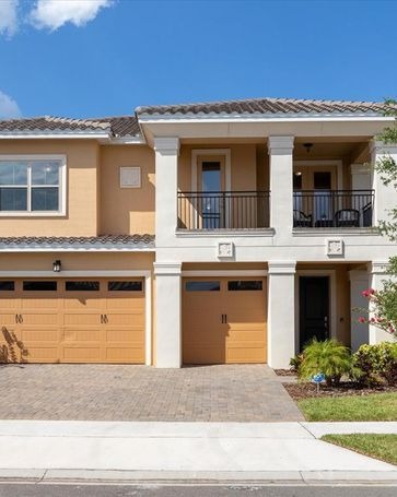 13109 STANTHORNE AVENUE Orlando, FL, 32832