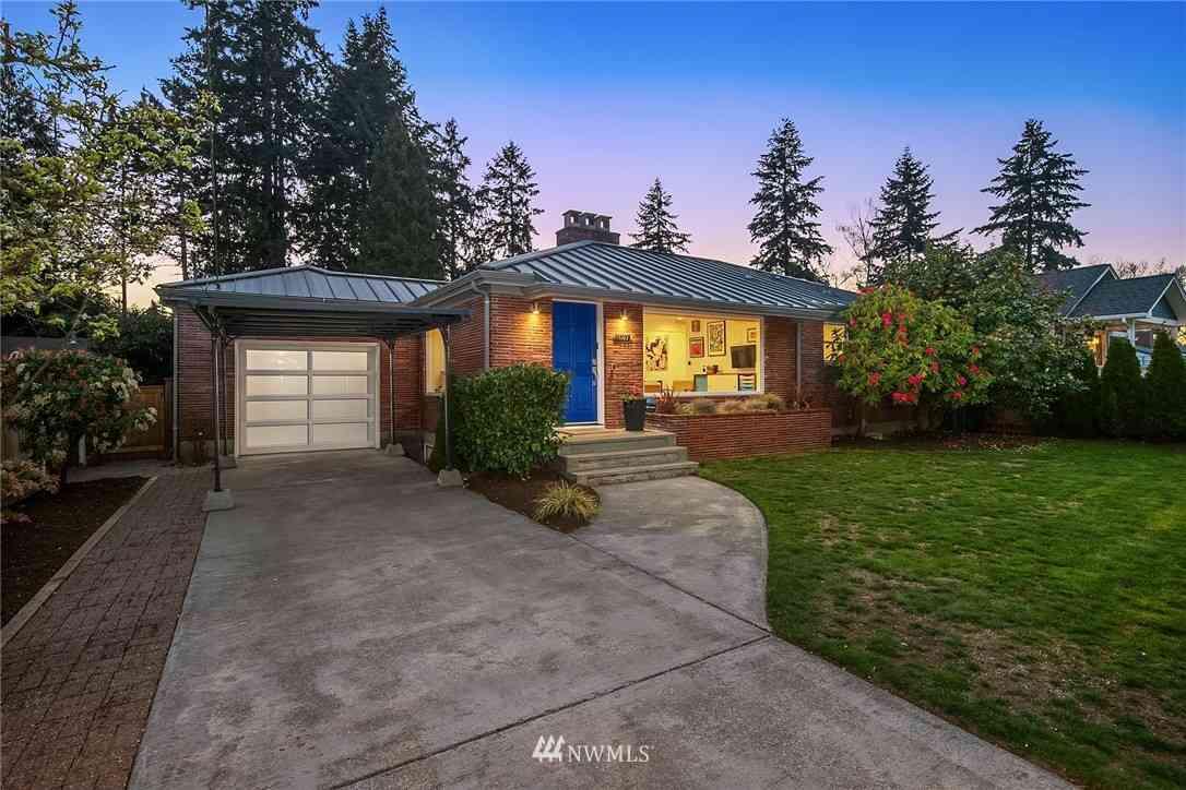 11527 30th Avenue NE, Seattle, WA, 98125,